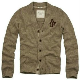Кардиган Abercrombie and Fitch