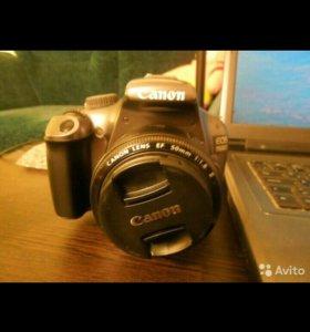 Объектив Canon macro 0,25m/0,8ft