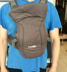 Рюкзак- переноска  Tomy