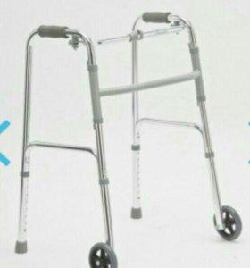 Ходунок инвалидный