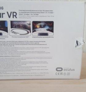 Samsung gear vr(Очки виртуальной реальности)