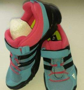 100% оригинальная обувь ADIDAS