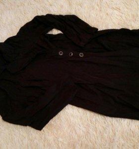 Новое платье рубашка Италия