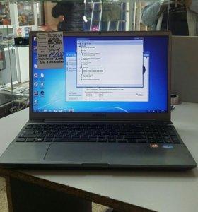 Продам игровой, i5, ноутбук самсунг.