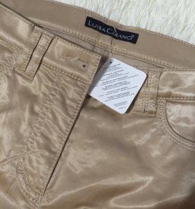 Новые брюки р42-44
