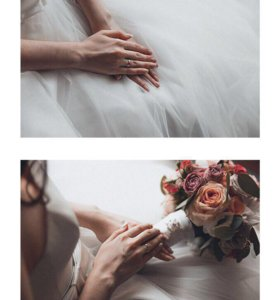 Видеосъёмка свадеб