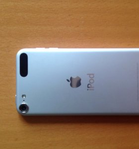 iPod 5 touch 16Gb.