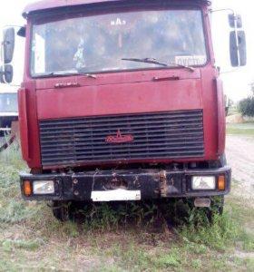 Продам МАЗ 6303 не на ходу