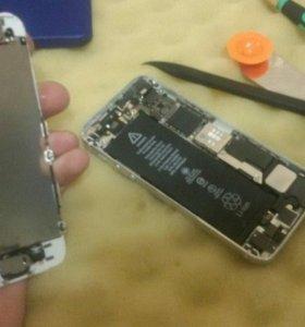 Продам аккумуляторы на iPhone, iPad,