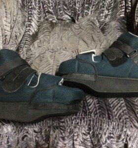 Барука послеоперационная обувь