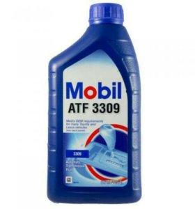 АТФ 3309 Mobil ATF 3309