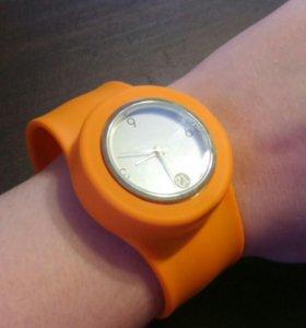 Часы от pulpy новые