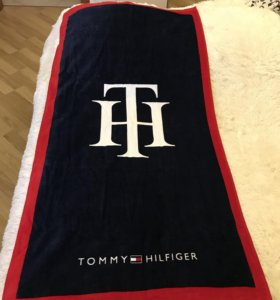 Полотенце Tommy Hilfiger