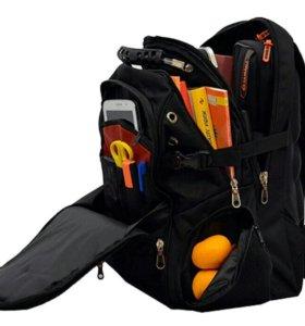 Швецарский рюкзак SwissGear по лучшей цене
