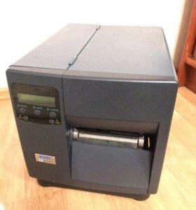 Принтер этикеток Datamax I-4208