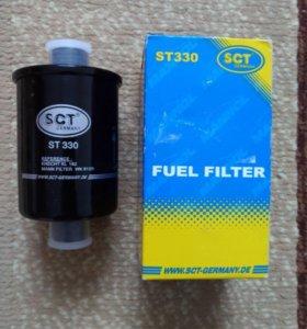 Фильтр топливный SCT ST330 (ВАЗ)