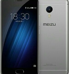 Meizu m3s mini 32gb