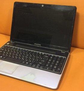 Ноутбук eMachines e730 core i3