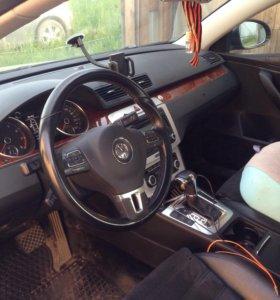 Volkswagen Passat b6 1,8tsi