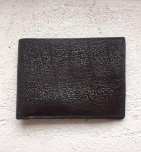 Новое портмоне- кошелек