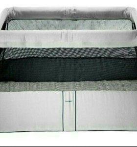 Манеж кровать babybjorn