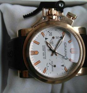 Часы наручные Graham