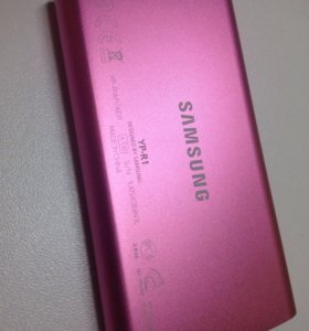 Плеер Samsung YP-R1 4Gb