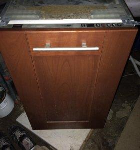 Встраиваемая посудомоечная машина BOSCH.SRV55T03EU