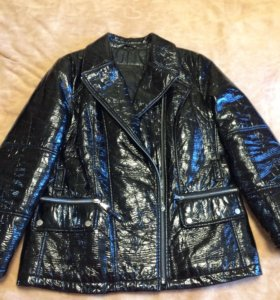 Куртка очень-зима