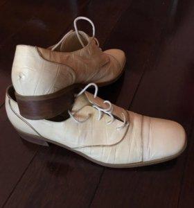 Туфли фирма Alba