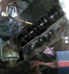 Двигатель АВК 2.0