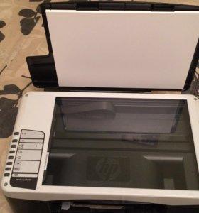 Принтер новый HP Deskjet F2180