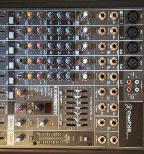 Комплект музыкального, акустического оборудования