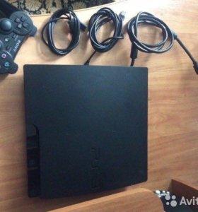 Продам PS3 в отличном состояние