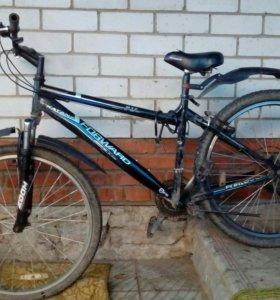 Велосипед Forword katana 817