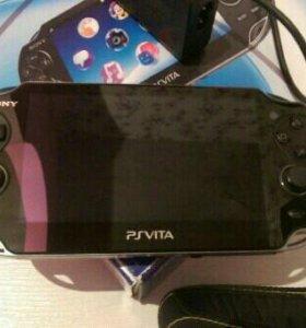 Sony Playstation Vita 3G ,Wi Fi