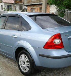 Форд Фокус 2007г.в.