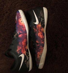 Шиповки Nike MeRcuRiaL CR7
