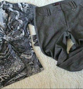 Кофточка и брюки