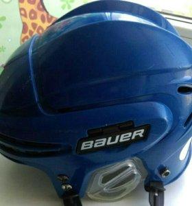 продам шлем Bauerог до 50см