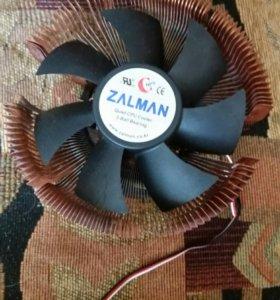 Кулер для компьютера ZALMAN 775SBP