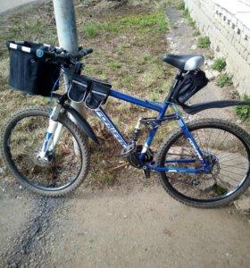 Велосипед Forward spike 1.0