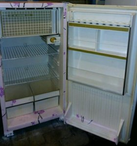 Холодильник б/у Минск-10