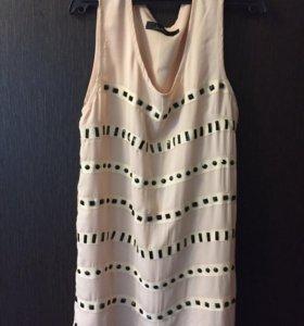 Платье туника, комбинезон