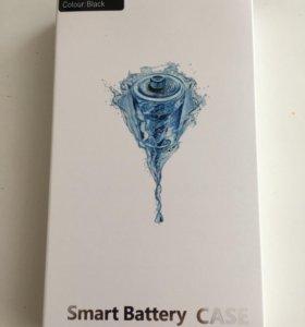 Чехол аккумулятор для iPhone 6,6s,7
