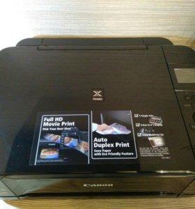 Принтер CANON MG5140