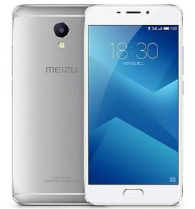 Новый Meizu m5 note 3/16 gb, 3/32 Gb