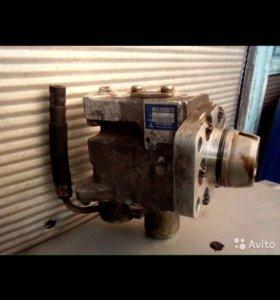 Продам тнвд на двигатель 6G74 с поджеро 3.5