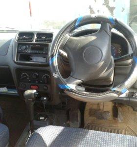 Авто - Suzuki-swift