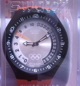 Часы мужские Swatch Fun scuba